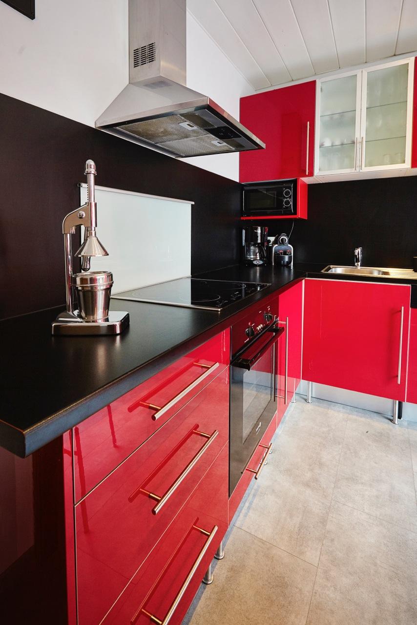 Le ln appartement meubl de standing pr t vivre en for Location studio meuble strasbourg