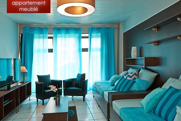 Le ln appartement meubl de standing pr t vivre en for Appartement meuble strasbourg